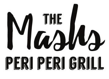 The Mashs Logo-1